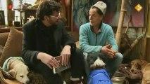 Norma Miedema bij de Wereld Draait Door..2013