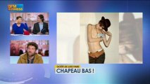 BFM : Goûts de luxe Paris - 11h45 - 17/02