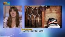 BFM : Goûts de luxe Paris - 11h - 17/02