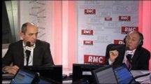 """Michel Rocard : """"On découvre François Hollande en vrai homme d'État ! """""""