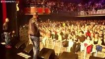 Ben Hatira : un clip de rap, pour la bonne cause
