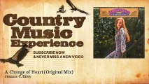 Jeannie C. Riley - A Change of Heart - Original Mix - Country Music Experience