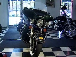 1996 Harley Davidson Ultra Classic