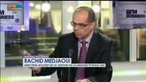 Que disent et pensent les marchés ? Rachid Medjaoui - 20 février - BFM : Intégrale Placements