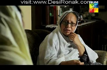 Ek Tamanna Lahasil Si Last Episode 20 - February 20, 2013 - Part 1