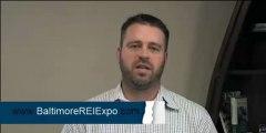 Baltimore REI EXPO - REI Expo Seminar
