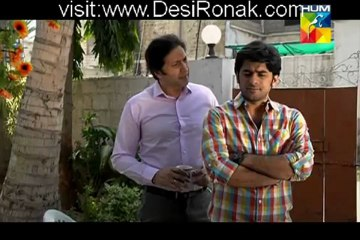Ek Tamanna Lahasil Si Last Episode 20 - February 20, 2013 - Part 2