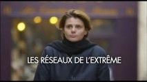 Caroline Fourest relaie l'agression d'Alain Soral !