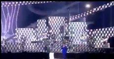 Robbie Williams  - Candy - Brit Awards
