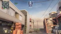Black Ops 2: 100-0 Flawless First Round w/ MP7 | What I've Been Doing (BO2 Gameplay/Commentary)