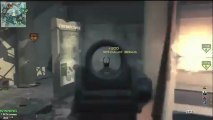 MW3: 2 Minute M4A1 MOAB | Helping Smaller Channels