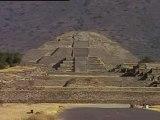 La Civilisations du Soleil - Pyramides de Mexico