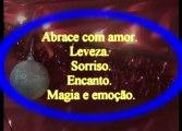 ABRACE O NATAL (MENSAGEM) - CLAUDIA LEITTE - LIVROCD MENSAGENS DE NATAL