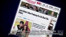 """Pattie Mallette, la mère de Justin Bieber, réalise """"Crescendo"""" contre l'avortement"""
