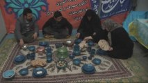 Iranian-Islamic lifestyle under spotlight in Tehran