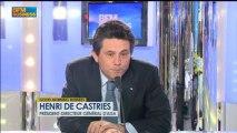 Les résultats d'Axa : Henri de Castries - 21 février - BFM : Good Morning Business