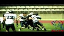 Journée 1 ELITE : Kangs de Pessac vs Black Panthers de Thonon