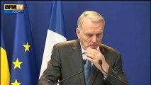 Cameroun : Ayrault dément formellement la libération des otages français - 21/02
