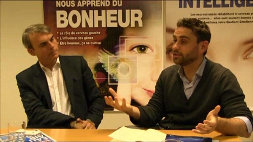 """Institut des Futurs souhaitables : rencontre avec """"les conspirateurs positifs"""""""