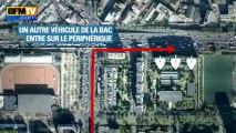 Deux policiers tués par un chauffard ivre dans une course-poursuite à Paris - 21/02