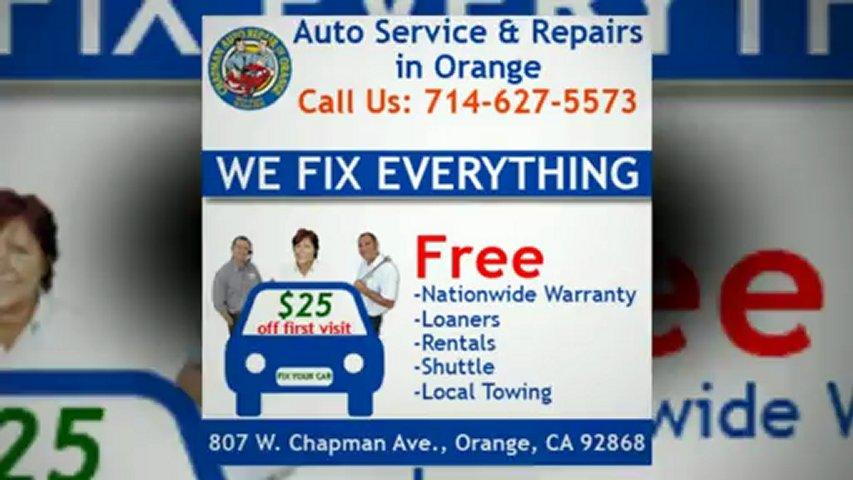 714.395.5618 ~ Lexus Suspension Repair Anaheim Lexus Repair Orange