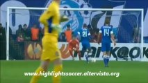 Dnipro-FC Basel 1-1 Highlights All Goals