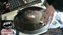 Session Mix de Dj Dirty Nasko sur RCV (La Voix du HipHop)