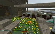 Minecraft en Español | Deportes Extremos ''Saltos de Vértigo'' Con: Seergiito14
