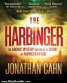Bible Review: The Harbinger by Jonathan Cahn