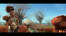 THE CROODS - Extrait : 'Road Trip' [VO HD1080p]
