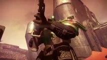 Destiny - Destiny, le nouveau Bungie, en action sur PS4
