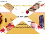 Branded Carrom accessories from carromgear