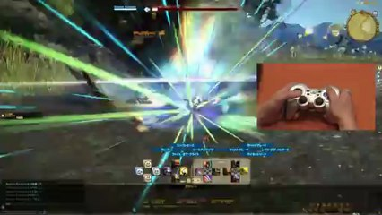 Developers Commentary de Final Fantasy XIV: A Realm Reborn