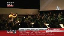 Ciné Concert : Matrix en Musique Classique !!! (Lille)