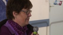 Marion Sigaut « La guerre des juges contre l'Eglise au XVIIIème siècle » 2 février 2013