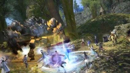 Exploration Trailer de Final Fantasy XIV: A Realm Reborn