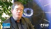 Interview Arnaud Hansske, Médecin responsable des systèmes d'informations, pôle offre de soin sanitaire et médicosocial FHF