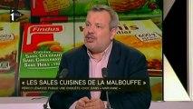 Périco Legasse - Malbouffe et viande de cheval en France - fév 2013