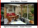 Achat Vente Maison Plouzané 29280 - 134 m2