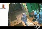 Palermo, pestano titolare di un pub: arrestati 5 giovanissimi. L'uomo aveva denunciato il furto di una bottiglia di champagne