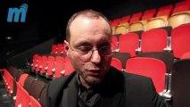 Avignon : ouverture du festival de danse des Hivernales