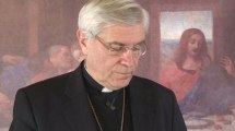 Monseigneur di Falco   « Parole, Parole, Parole… »