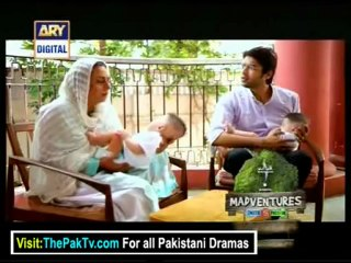 Daagh Episode 18 - February 22, 2013 - Part 4