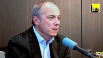 Stéphane Richard - PDG de France Telecom