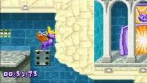 Spyro : Fusion - Château des dragons : Course au portail