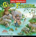 Calendar Review: Gone Fishing by Gary Patterson 2013 Wall (calendar) by Gary Patterson