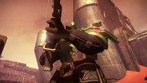 Destiny - Destiny, le nouveau Bungie, en action sur PS4 (VF)
