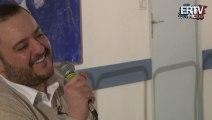 """Salim Laïbi """"Le Libre Penseur"""" « La faillite du monde moderne » 2 février 2013"""