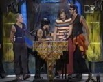Red Hot Chili Peppers - Give It Away (Breakthrough Video MTV VMA 1992)