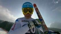 Alpine Skiing World Cup - Garmisch Partenkirchen - Men's Downhill